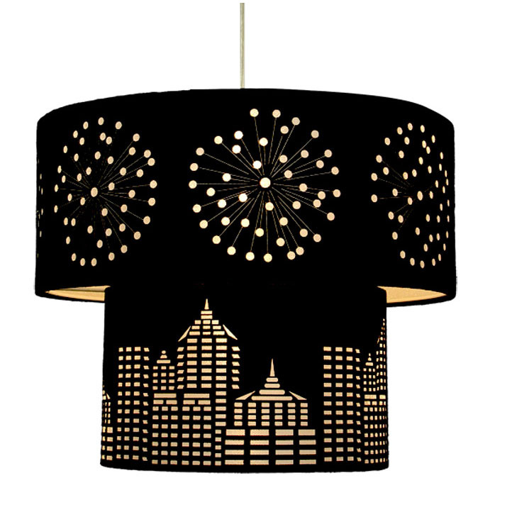 Unique Design Black Fabric Hollow Out Bar Counter Pendant Light Coffee House Haning Lamps Bedroom Dining Room Pendant Lights