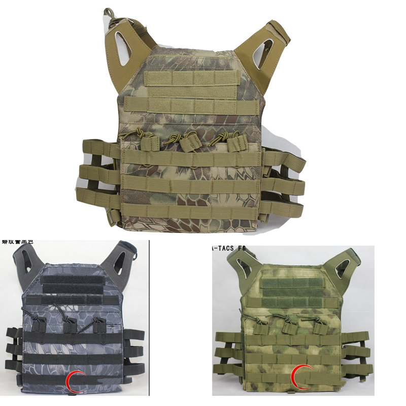 python Pattern JIP Tactical Vest Special Forces CS Field Equipment Onboard Protective High Performance Military Rapid Response danfoss шаровой кран jip ff фланцевый ду 15