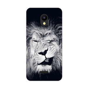 Image 3 - Meizu C9 Pro Case,Silicon Fierce Animals Painting Soft TPU Back Cover for Meizu C9 Phone Shell Coque Funda