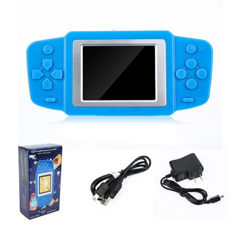 Ultra-Thin Portable Video Game Player Classic Pocket Handheld Mini Gamepad Games Puzzle game Console Video Game