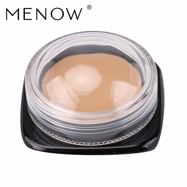 US $3 3 40% OFF|Aliexpress com : Buy M n Menow Brand New Concealer 9 Colors  Professional Cosmetic Women Contouring Makeup Cosmetic Facial Face Care
