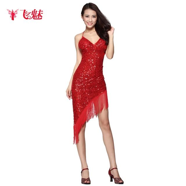 Платья для танго 156