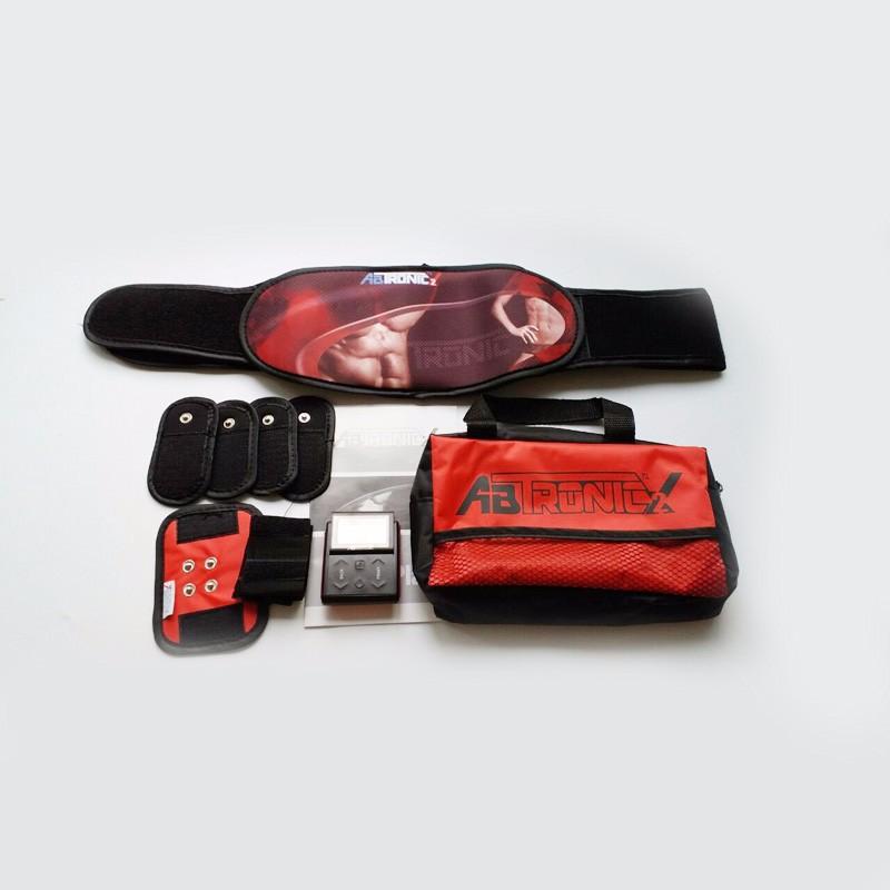Dual   Ab Tronic X2  belt