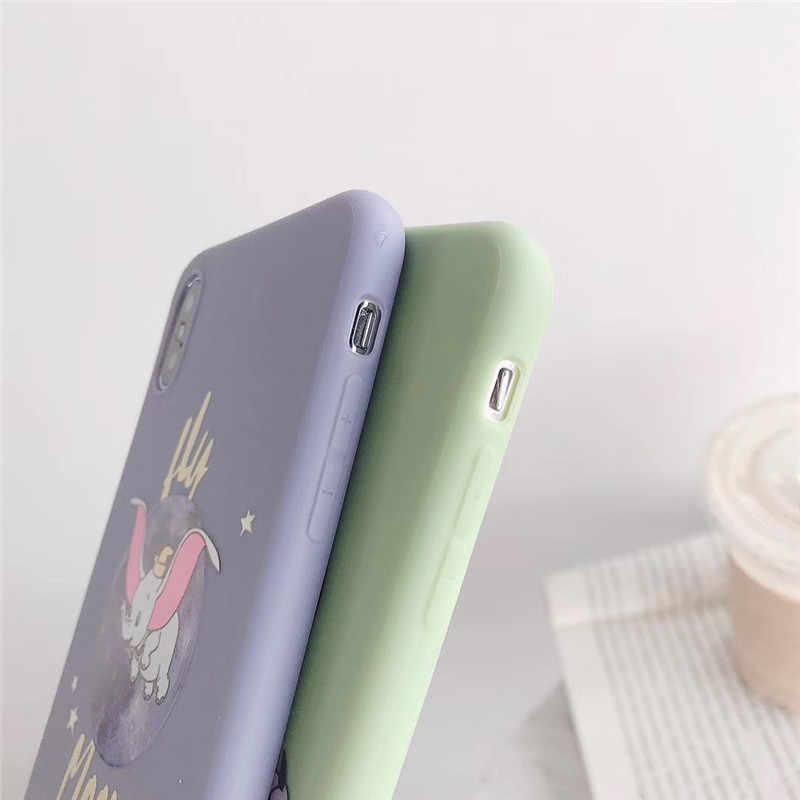 الهاتف حقيبة لهاتف أي فون X 7 Plus XS حافظة كارل مضحك بولي يوريثان لينة غطاء حافظة من السيليكون لهاتف آيفون 6S 8 6 Plus XS Max
