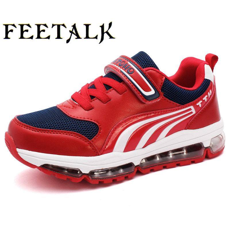 2017 New Arrival Kids Running Shoes Girls Outdoor Breathable Mesh Sports Shoes Spring Damping Outsole Non-Slip Kids Sneakers kelme 2016 new children sport running shoes football boots synthetic leather broken nail kids skid wearable shoes breathable 49