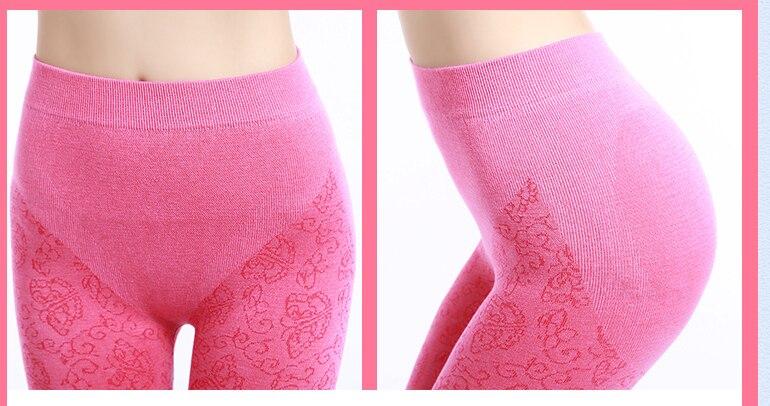 Long Johns Women For Winter Sexy Women Thermal Underwear Suit Women Body Shaped Slim Ladies Intimate Sets Female Pajamas Warm 25.jpg666