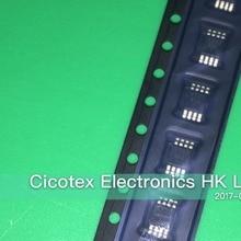 30pcs/lot IC LMV393DMR2G MSOP8 IC COMPARATOR GP LV DUAL MICRO8 LMV393DMRG LMV393