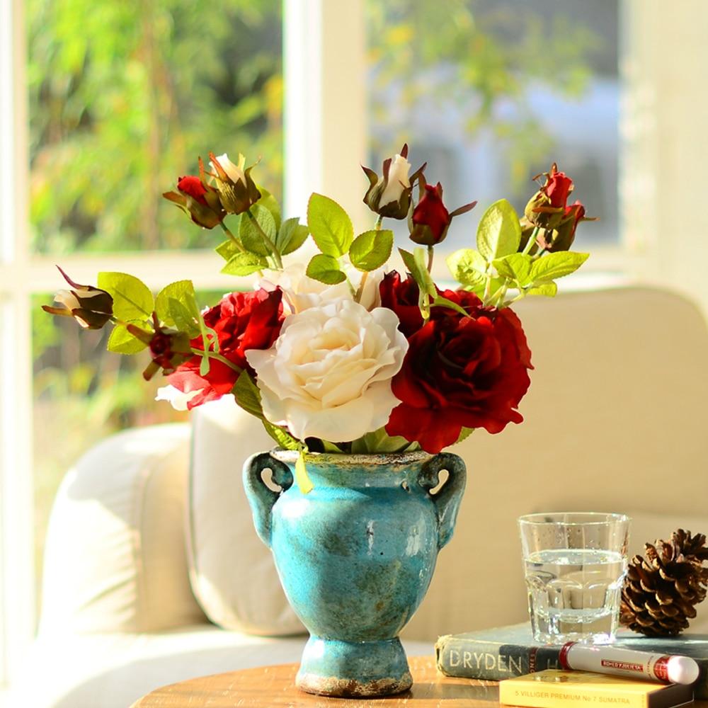 Home Decor Flowers