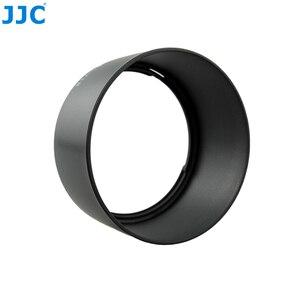 Image 4 - JJC LH LH 71II Camera Lens Hood Cho CANON EF 50mm f/1.4 IS USM Lens Thay Thế Canon ES 71II