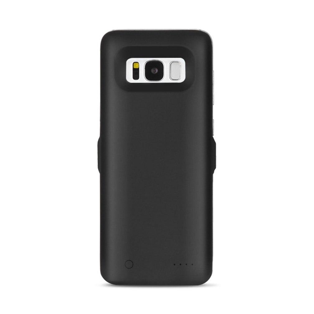 5000MAH External Battery Charger Case Backup Travle Mobile Phone Battery Charger Case for Samsung Galaxy S8