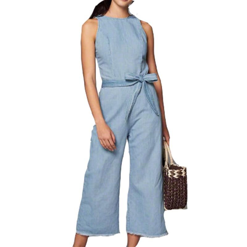 Popular Cotton Jumpsuit Women-Buy Cheap Cotton Jumpsuit Women lots ...