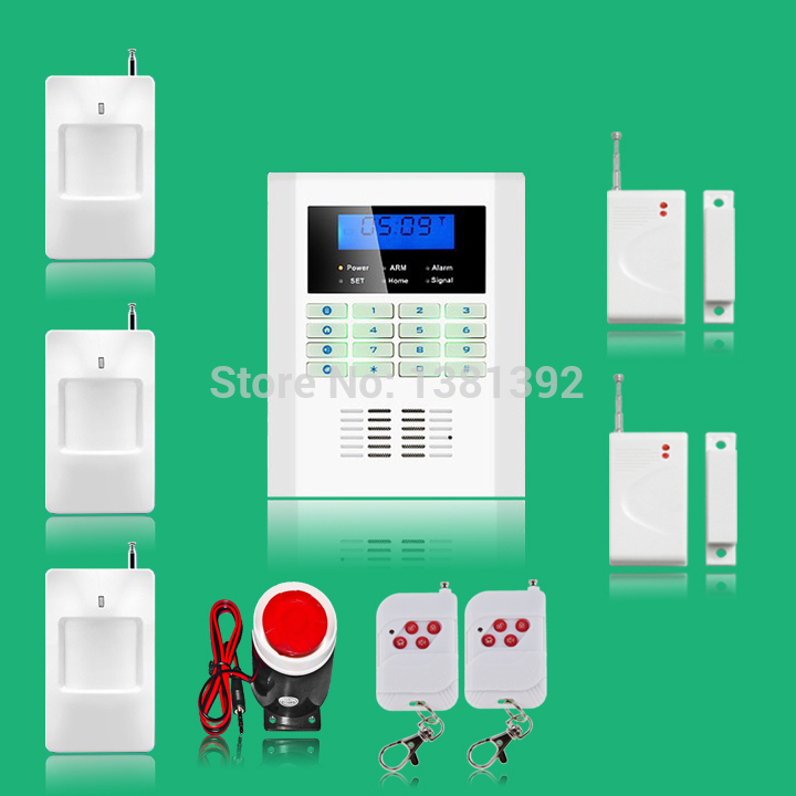 russion/english 99 wireless zones SMS GSM850/900/1800/1900Mhz burglar alarm panel,home security PSTN GSM alarm system wireless gsm sms text home security alarm system black color 850 900 1800 1900mhz touch screen with ir motion detector