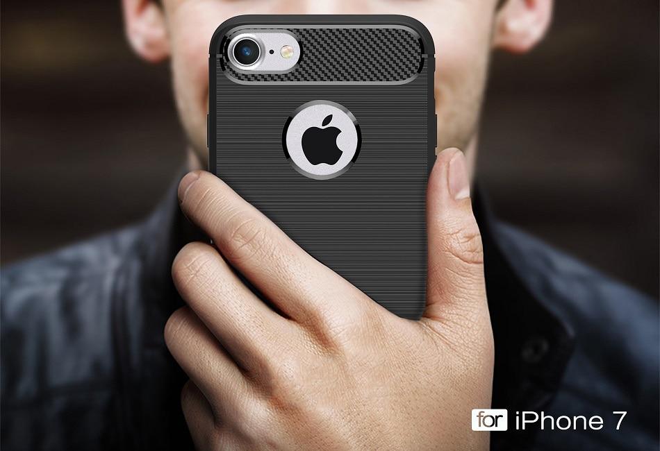 IPhone 6 Case 360 աստիճանի պահպանության - Բջջային հեռախոսի պարագաներ և պահեստամասեր - Լուսանկար 3
