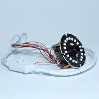 4 0 Megapixel OV4689 Home Security Camera Module For Repairing Update CCTV System