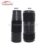1pc for Mercedes Benz W221 Front Rear Air Suspension Kits Dust Boot ABC Shock Absorber Rubber Cover 221 320 77 13 221 320 87 13