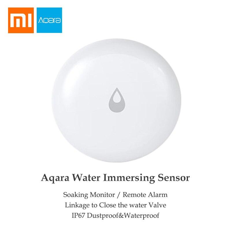 Aqara Sensor de Fuga de Agua