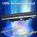 5000mAh Original New Battery AL14A32 For Acer E5 E5-571 E5-421 E5-411 E5-471 E5-521 E5-531 E5-551 E14 E15 Free 2 Years Warranty