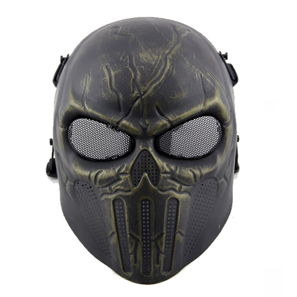 High Quality Plastic Party Halloween Mask-Buy Cheap Plastic Party ...