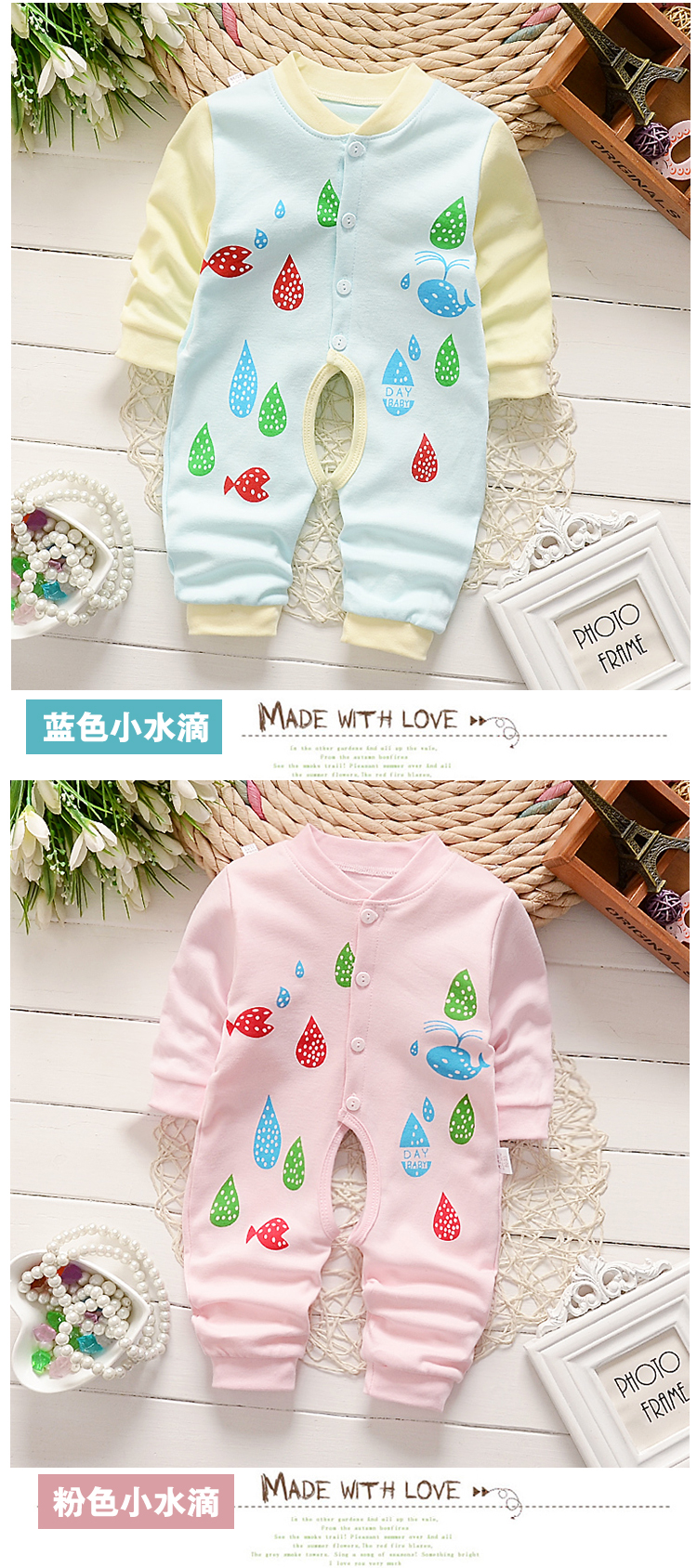 39c5bb66441f4 PMGZGLY Summer Baby Rompers Brand Baby Costumes Baby Boys Girls Clothes 3 6  9 Months Cute Infant Jumpsuit Clothing Footies. 1 2 3 4 5 8 7 6 9 10 11 12  ...
