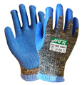 Camouflage Wire Cut-resistant Latex Gloves Self-defense Tool Construction Anti-puncture Working Safety Gloves WU0307