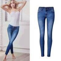 New Brazil Women Boyfriend Jeans Women Sexy Low Waist Jeans For Female Women Lady's Jeans Sexy Jean Pants Feminino Clothes S2819