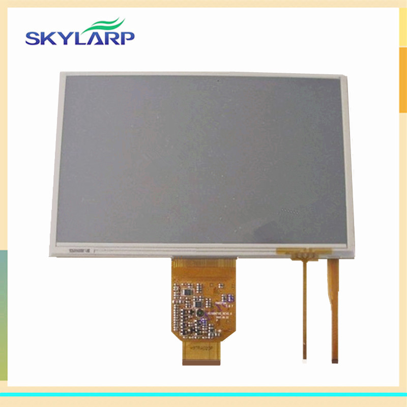 Original 7 inch LCD Screen for LMS700KF01 display screen panel with Touch screen digitizer replacement lcd screen display touch panel digitizer with frame for htc one m9 black or silver or gold free shipping