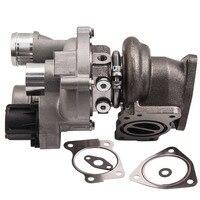 Турбокомпрессор для Mini Cooper JCW S R55 R56 R57 EP6 53039880146 11657565912 для Peugeot RCZ 1,6 THP 16 В 200 EP6CDT 200HP Turbo
