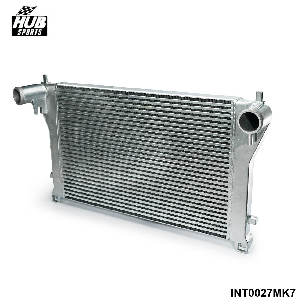 Performance Aluminum Bolt on Intercooler Kit For Audi A3/S3 /For VW Golf GTI R MK7 EA888 1.8T 2.0T TSI HU-INT0027MK7