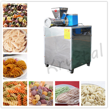 Commercial Pasta machine snack machine expanded multifunctional pasta machine shell crisp small food machine conch maker 1pc corn and rice puffed machine multifunctional small cereal bulking machine puffed food making machine zf