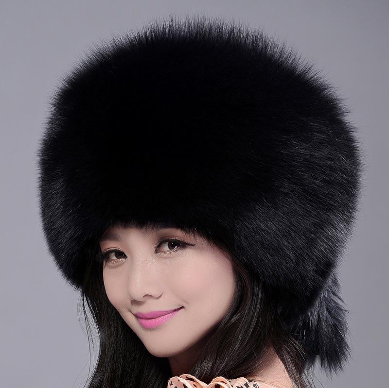cappello pelliccia fedora protezione
