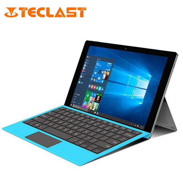 "Teclast Tbook16s Android 5.1 + Двойной ОС Windows 10 Intel X5 Z8300 1.44 ГГц 4 ГБ RAM + 64 ГБ ROM 1920x1080 IPS 11.6 ""2 в 1 Tablet PC"
