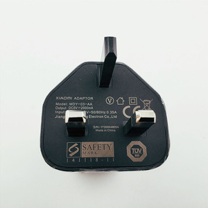 Image 4 - XIAO mi adaptateur USB 5V 2A prise britannique chargeur mural mi cro câble de USB type C pour mi 9 9t 8 6 cc9 a1 a2 mi X rouge mi note 8 7 k20 pro 5 4 4x