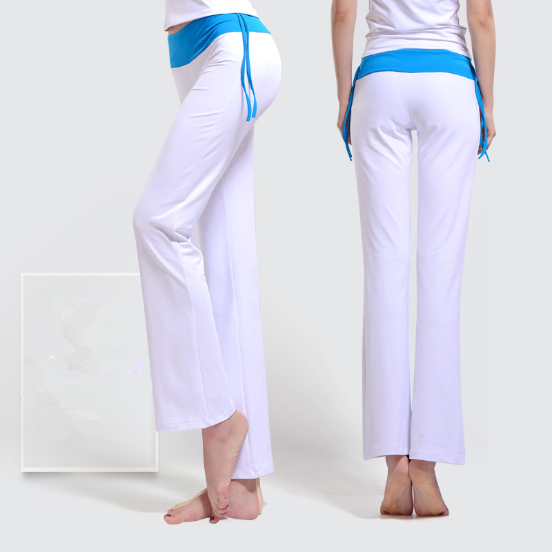 Online Buy Wholesale white yoga pants from China white yoga pants ...