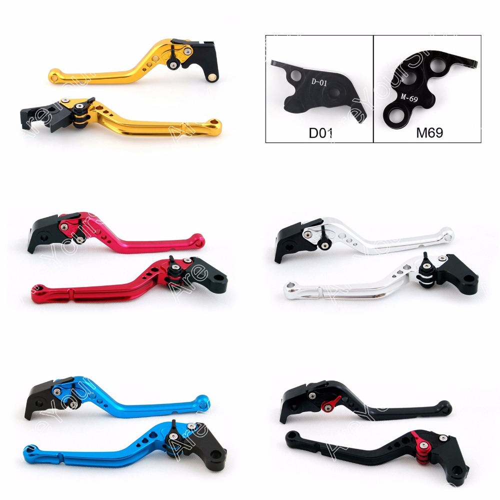 Areyourshop for KTM Motorcycle Adjustable Brake Clutch Levers for KTM 990 SMR/SMT 2009 2010 2011-2013  Motorbike Brakes Styling areyourshop motorcycle brake clutch levers 2pcs for honda cbf1000 a 2010 2013 cb1100 gio special 2013 2015 motorbike covers