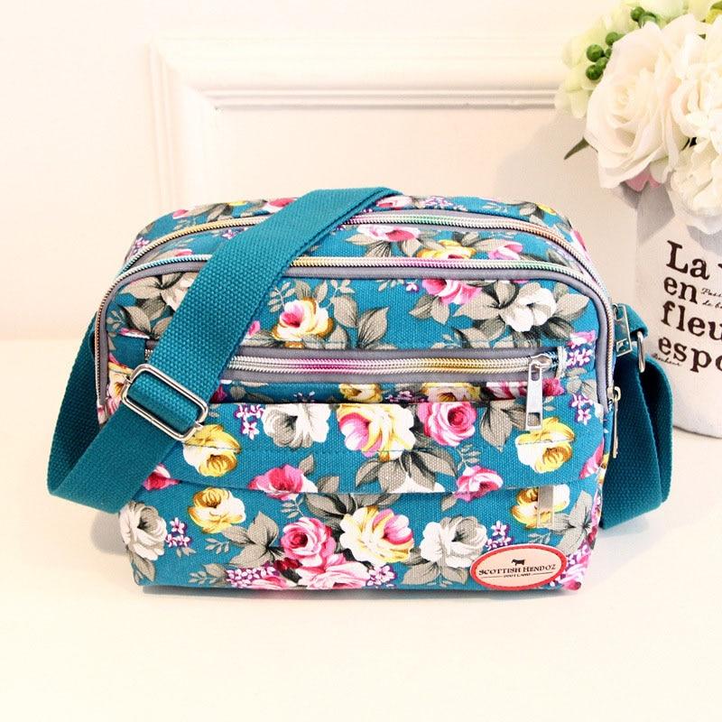 Bolsa de bebé floral Diseñador Bolsa de pañales Bolsas de pañales de alta calidad para momia Tote Bolsa Maternidade Mochilas para momia de viaje