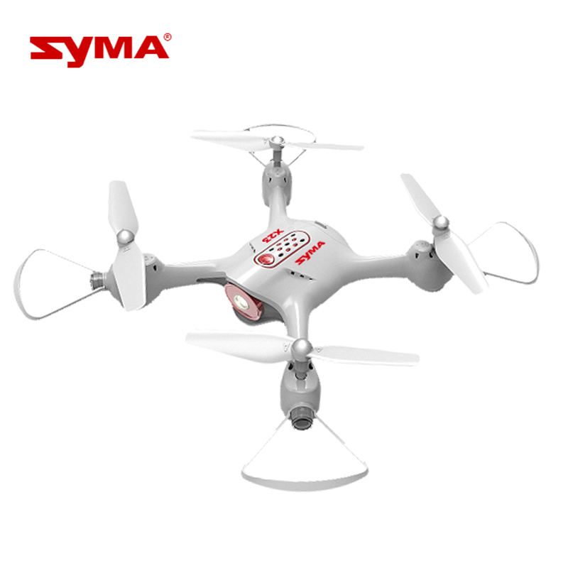 JIUYI RC SYMA X23 Mini Drone Set Height RC Quadcopter 360 Degree Rotation Drone Play Toy ...