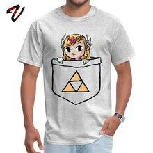 Tops Tees 3D Printed T-shirts Legend Of Zelda 2019 Popular Leisure Los Angeles All One Punch Man Crewneck Men T Shirt