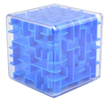 3D Cube Maze Puzzle Mind Brain Teaser Labyrinth Puzzles Game Toys for Adults Children