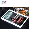 Waywalkers n9106 tableta pc 3g llamada de teléfono android 4.4 dual sim buletooth wifi gps tablet pc 2 gb/32 gb inteligente tablet pc