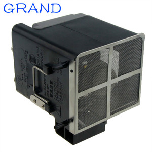 Image 2 - VLT HC3800LP Replacement projector Bare Lamp with Housing for MITSUBISHI HC77 11S HC77 10S HC3200 HC3800 HC3900 HC4000 GRAND