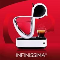 2018 новая Капсульная кофемашина dolce gusto маленькая итальянская домашняя автоматическая кофемашина