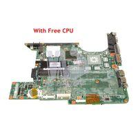 NOKOTION 449903 001 Laptop motherboard For HP Pavilion DV6000 DV6500 DV6700 Main Board Socket s1 DDR2 Free CPU