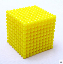 Juguete del bebé Educación Preescolar Montessori Matemáticas Del Grano de Oro 1000 Cubo Formación Preescolar Juguetes Para Niños Brinquedos juguetes