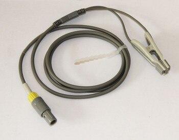 Veterinary VET Use SPO2 Probe / Sensor for CONTEC Patient Monitors OR Oximeters CMS60D VET