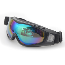 Tactical mountaineering protective glasses motorcycle goggle mountaineering goggles are ski goggles and pest control