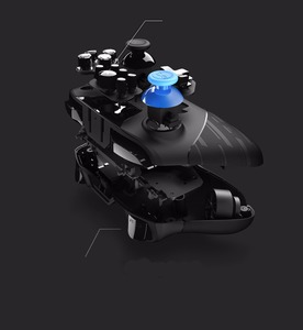 Image 5 - New original Youpin flydigi mapping Smart Black Warrior X8pro game handle gamepad smart home Bluetooth wireless dual mode