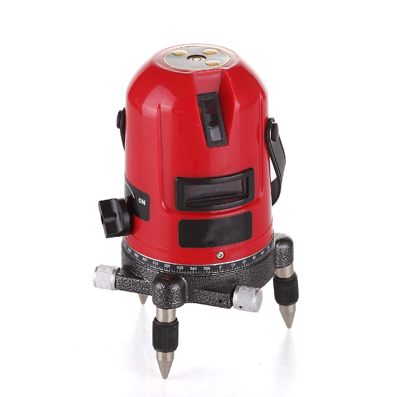 3 Lines Tripod For Laser Level Can Be Used Indoor And Outdoor Infrared Laser And 360 Self-leveling Nivel Laser Construction Too цена