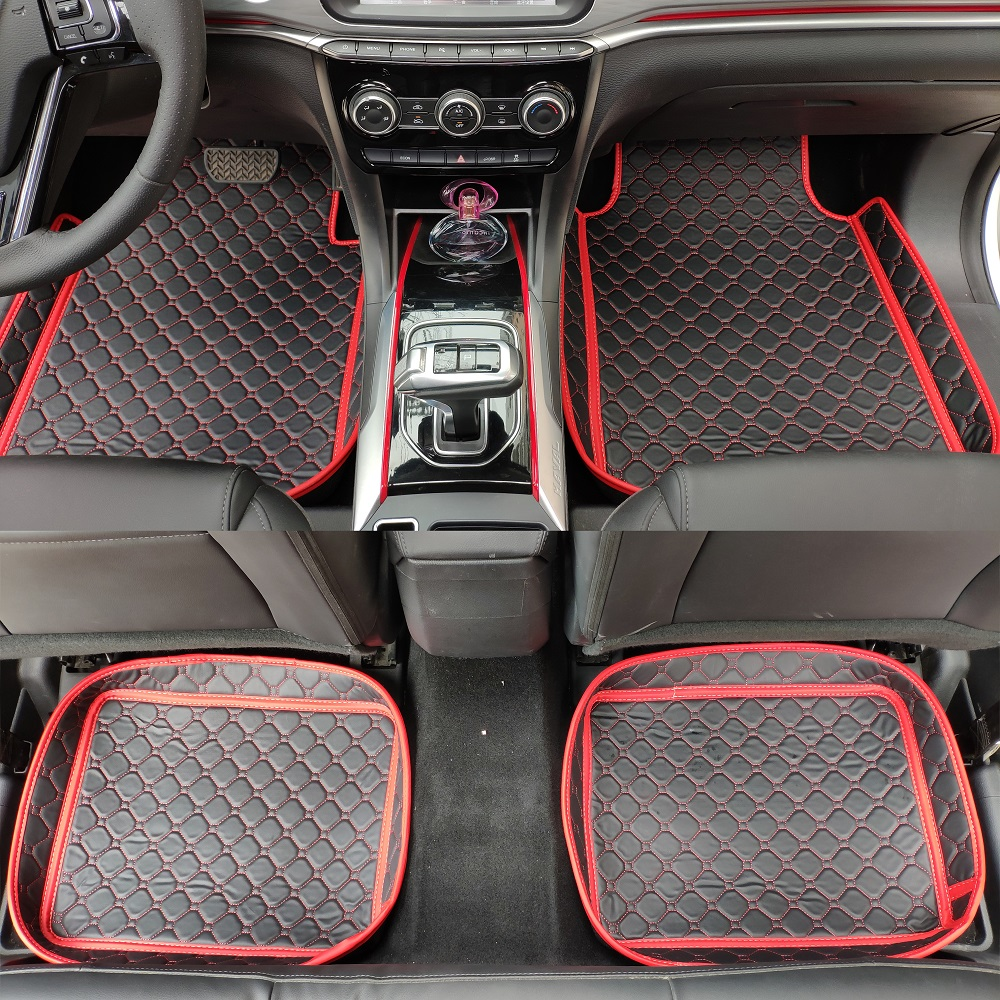 Universal car floor mats Suitable for all model   Mazda CX-4 CX-9 RX-8 2 3 5 6 8 9 CX-5 CX-7 MX-5 AtenzaUniversal car floor mats Suitable for all model   Mazda CX-4 CX-9 RX-8 2 3 5 6 8 9 CX-5 CX-7 MX-5 Atenza