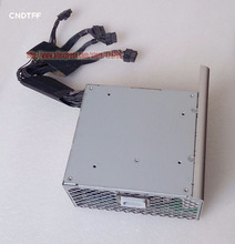 CNDTFF 980W Power Supply for Macpro A1186 Ma356(FBD 667) 614-0383 661-4001 614-0382,DPS-980AB A API6PC01,Not fit A1289