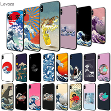 Lavaza Fall Out Boy Space Words Art Soft Case for Apple iPhone 6 6S 7 8 Plus 5 5S SE X XS MAX XR TPU Cover